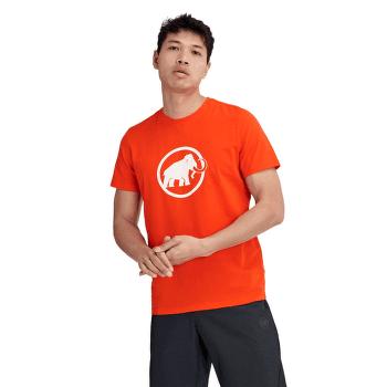Mammut Logo T-Shirt Men (1017-07295) Spicy