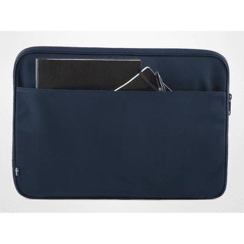 Kanken Laptop Case 15 Frost Green