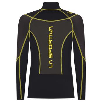 Stratos Racing Jacket II Men Black/Yellow 999100