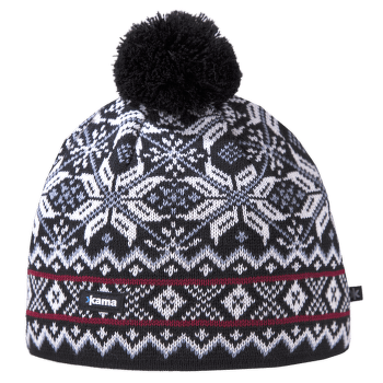 AW06 Windstopper Knitted Hat black 110