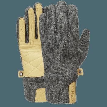 Ridge Glove Beluga