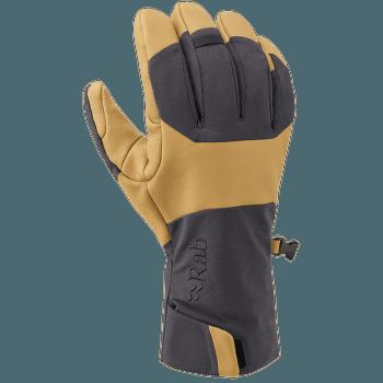 Guide Lite GTX Glove Steel/ST