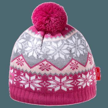 Dětská čepice BW20 pink