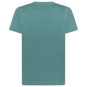 Hipster T-Shirt Men Pine