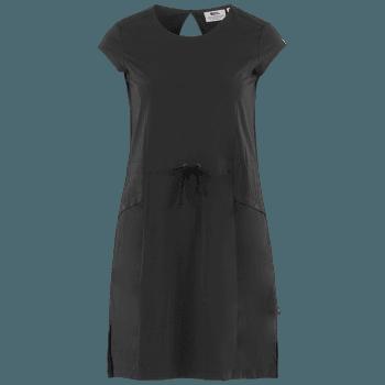 High Coast Lite Dress Women Black