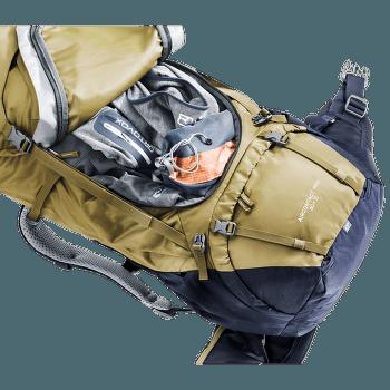 Aircontact PRO 60+15 (3330121) clay-navy
