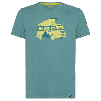 Van 2.0 T-Shirt Men Pine