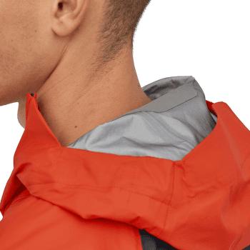 Torrentshell 3L Jacket Men Hot Ember