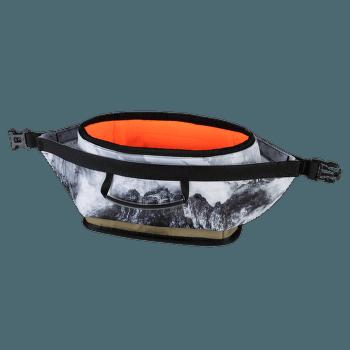 Boulder Chalk Bag dark clay 7490