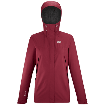 MUNGO GTX 2.5L JACKET Women TIBETAN RED