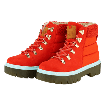 Ferde Boots Women APPLE