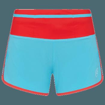 Vector Short Women Malibu Blue/Hibiscus