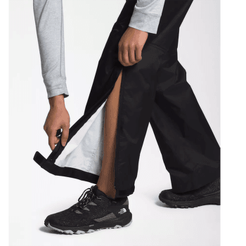 Venture II HZ Pant Women TNF BLACK/TNF BLACK