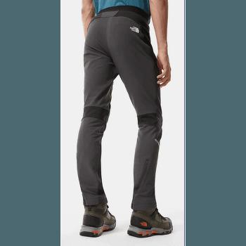 Impendor Alpine Pant Men TNF BLACK/ASPHALT GREY