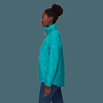 Ayako Tour HS Hooded Jacket Women dark ceramic