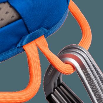 Ophir Fast Adjust dark gentian-safety orange 50353
