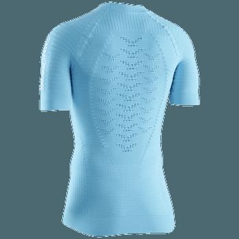 Effektor® G2 Run Shirt SH SL Women Turquoise-White