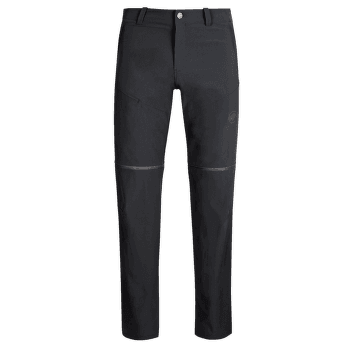 Runbold Zip Off Pants Men (1022-00500) black 0001