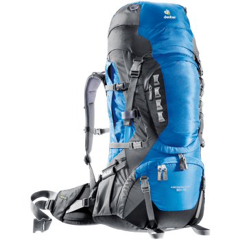 Aircontact Pro 60+15 (2013) ocean-anthracite