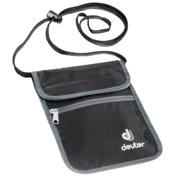 Security Wallet II black-granite