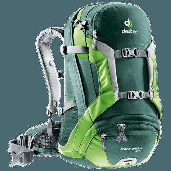 Trans Alpine 30 (32223) forest-kiwi