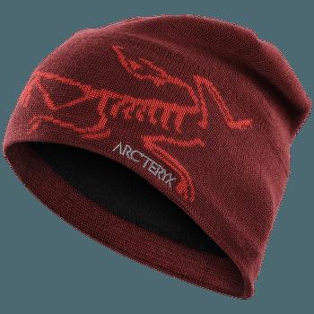 Bird Head Toque Sangria/Matador