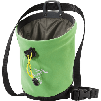 C40 Chalk Bag Green Orchid II