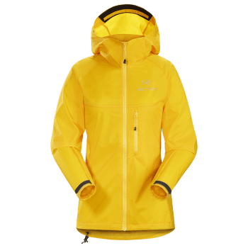 Squamish Hoody Women (13661) Golden Poppy