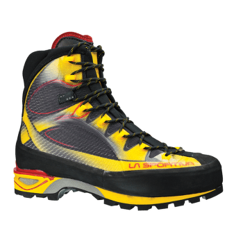 Trango Cube GTX Men Yellow/Black_YBN