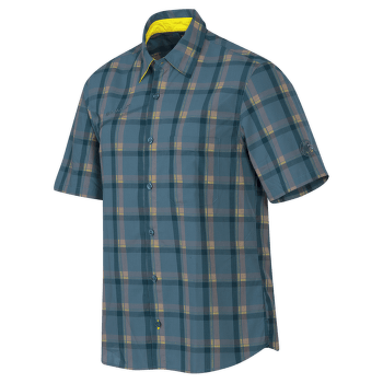 Pacific Crest Shirt Men chill-limeade 5822