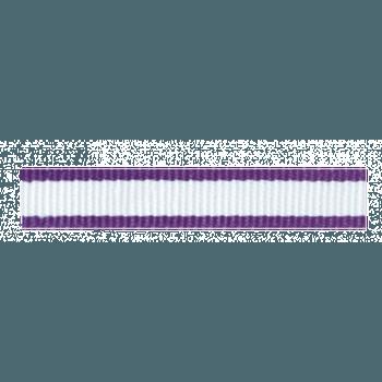 Popruhové smyčky otevřené PAD (16 mm) purpurová 521