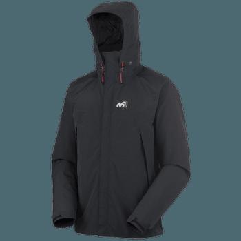 Montet GTX Jacket Men BLACK - NOIR