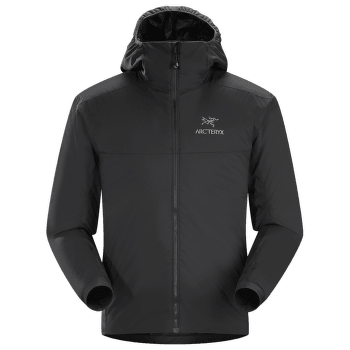Atom AR Hoody Men Black