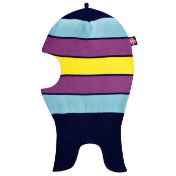 DB19 Knitted Balaclava Navy