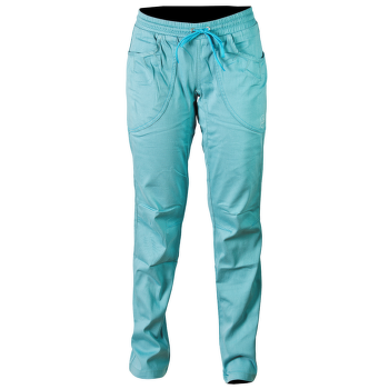 Todra Pant Women Ice Blue