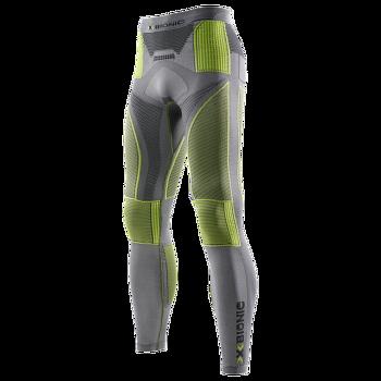 Radiactor Evo Pants Long Men Iron/Yellow