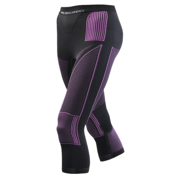 Accumulator Evo Pant Medium Women Charcoal/Fuchsia
