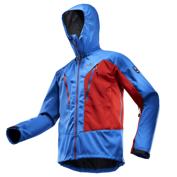Trilogy WDS Storm Jacket Men SKY DIVER