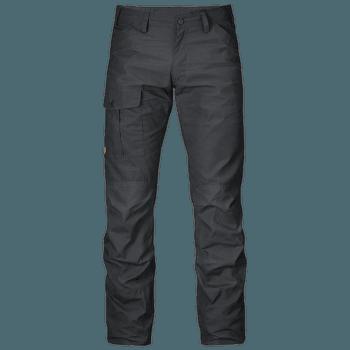 Nils Trousers Men Dark Grey 030