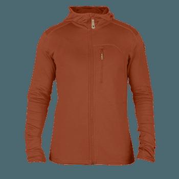 Keb Fleece Jacket Men Autumn Leaf