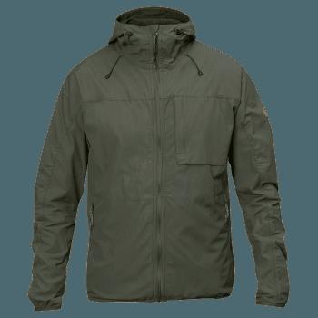 High Coast Wind Jacket Men Mountain Grey