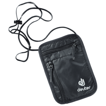 Security Wallet I (3940216) Black