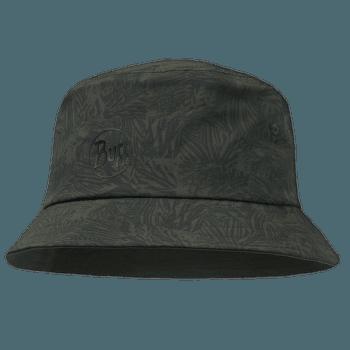 Trek Bucket Hat Checkboard CHECKBOARD MOSS GREEN