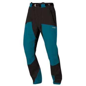 Mountainer Tech 1.0 Black/petrol