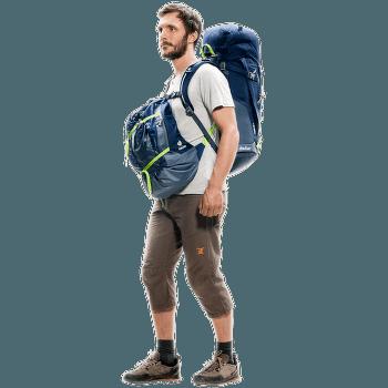 Gravity Rope Bag Navy-granite