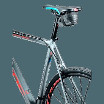 Bike Bag Race I Black