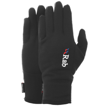 Power Stretch Pro Glove Black