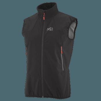 K Shield Vest (MIV7843) BLACK - NOIR
