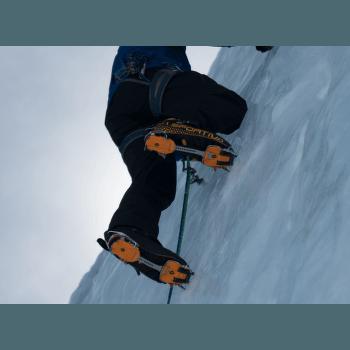 Ophir 3 Slide (2020-00820) titanium-dark orange