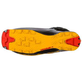 Racetron Black/Yellow 999100